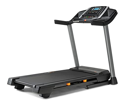 NordicTrack T Series Treadmill + 30-Day iFIT Membership