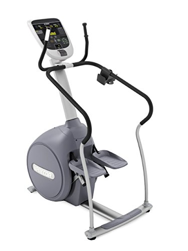 Precor CLM 835 Commercial Series Stair Climber with P30 Console (Renewed)