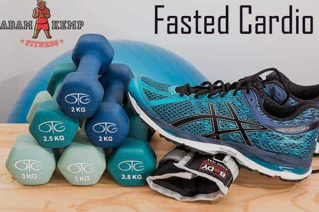 Fasted Cardio – What is Fasted Cardio & Is It Good for Fat Loss?