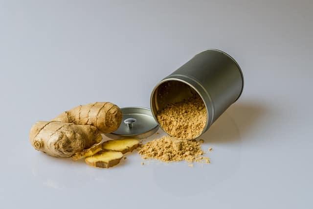 the best ginger supplement for men