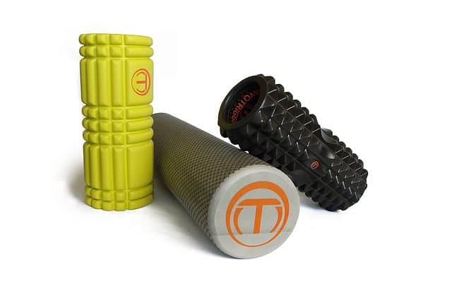the best self massage tools for athletes