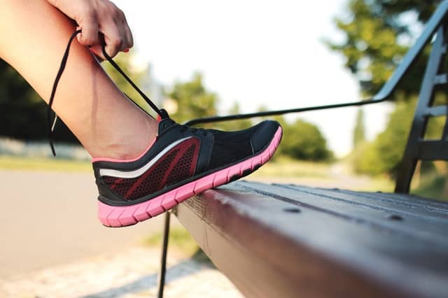 Training Shoes vs Running Shoes – Which Do You Need?