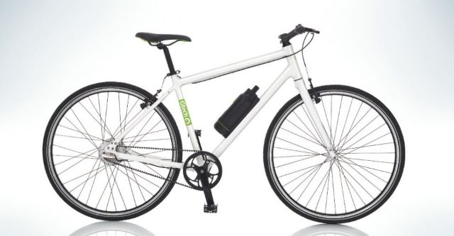 Save Money and Cheat on Your Commute with the Gtech eBike