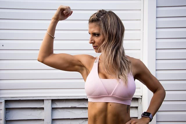 6 Arm Workouts for Women to Lose Arm Fat as Soon as Possible!