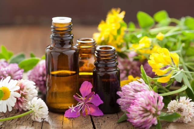 the best essential oils for muscle recovery