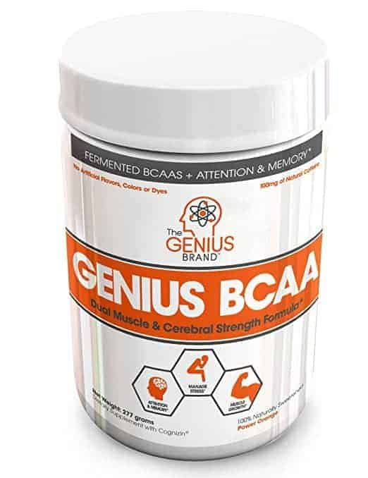 Genius BCAA Review