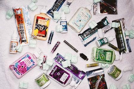 Canna Hemp Product Review: CBD Elixir, Lotion, Vape & More!