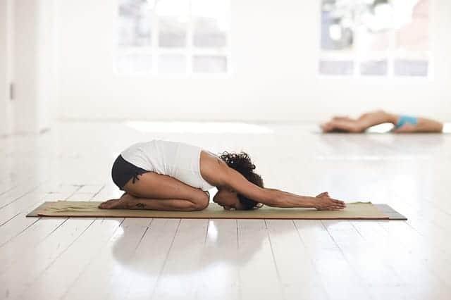 reasons to do yoga shred workout program