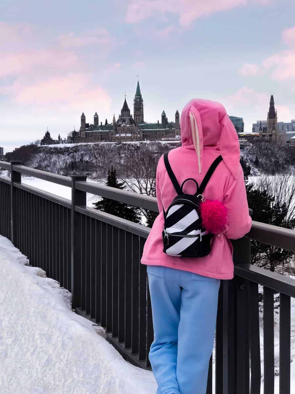 best sights to check out in Ottawa Canada