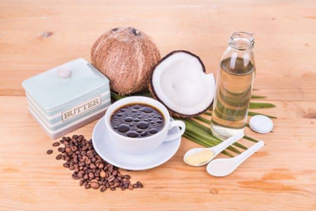a list of bulletproof coffee health benefits