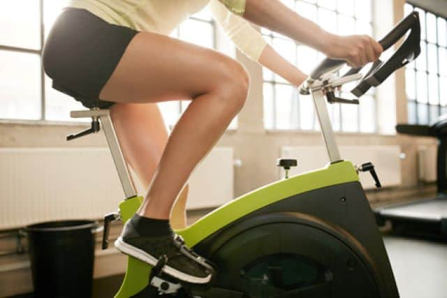 benefits of stationary biking