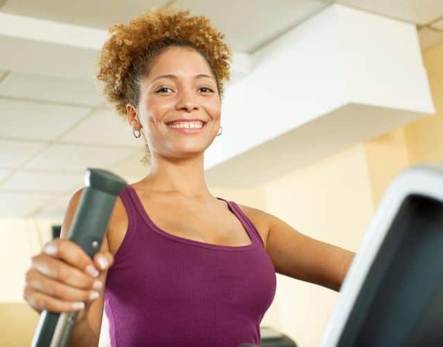treadmill vs elliptical machine