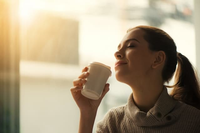 how to drink coffee to help you lose weight