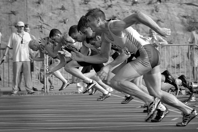 the best sprint workouts for weight loss