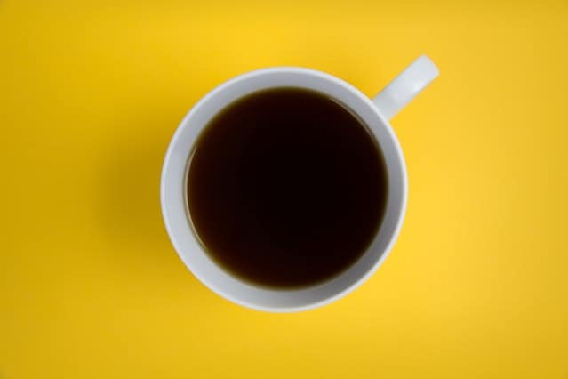what is the best coffee to drink for weight loss