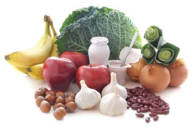 Best Prebiotic Foods & Benefits of Eating Prebiotic Foods