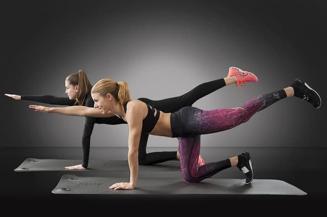 The 10 Best Posterior Chain Exercises Ever Made!