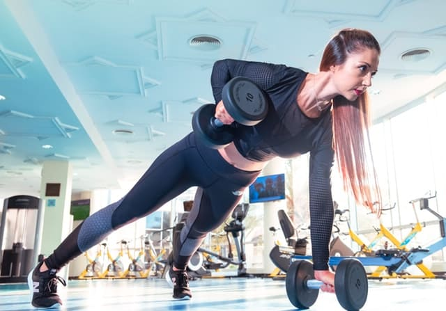 Alternatives to Crunches – 10 Core Exercises to do Instead of Crunches