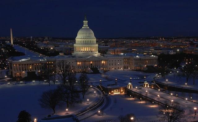 Where to Buy CBD Oil in Washington DC
