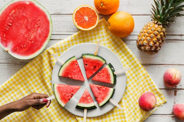 the best foods for improving your eye health