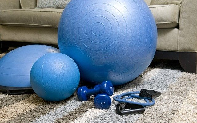 the best home gym set up ideas