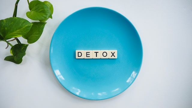5 Different Types of Detoxification